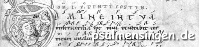 Psalmensingen